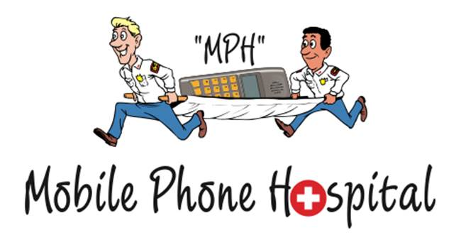 Mobile-Phone-Hospital